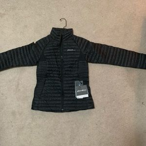 Brand new Eddie Bauer winter jackets